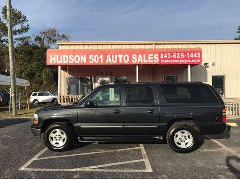 2004 Chevrolet Suburban LT   Myrtle Beach, South Carolina   Hudson Auto Sales in Myrtle Beach, South Carolina