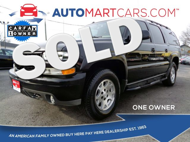 2004 Chevrolet Suburban Z71 | Nashville, Tennessee | Auto Mart Used Cars Inc. in Nashville Tennessee