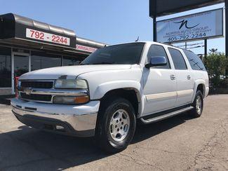2004 Chevrolet Suburban LT in Oklahoma City, OK 73122