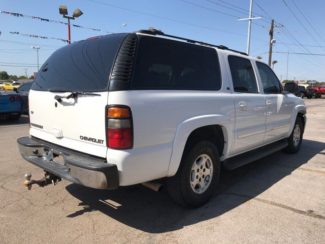 2004 Chevrolet Suburban LT in Oklahoma City, OK 73122