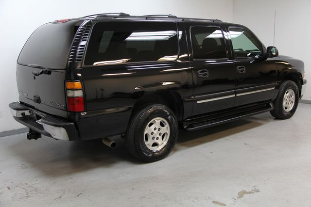 2004 Chevrolet Suburban LS Richmond, Virginia 2
