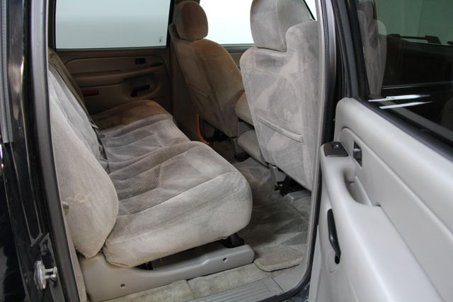 2004 Chevrolet Suburban LS Richmond, Virginia 22