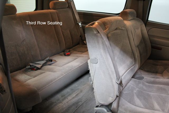 2004 Chevrolet Suburban LS Richmond, Virginia 24
