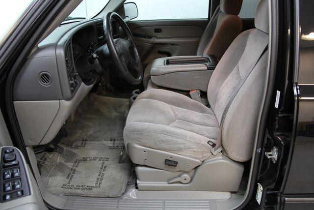 2004 Chevrolet Suburban LS Richmond, Virginia 7