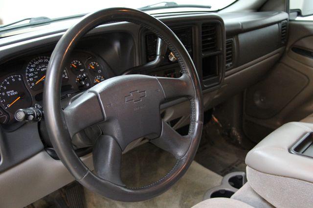 2004 Chevrolet Suburban LS Richmond, Virginia 5