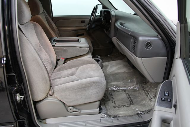 2004 Chevrolet Suburban LS Richmond, Virginia 20