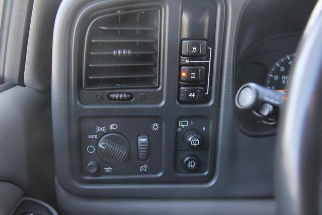 2004 Chevrolet Suburban LT Santa Clarita, CA 22