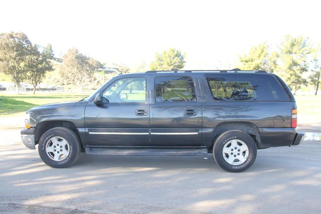 2004 Chevrolet Suburban LT Santa Clarita, CA 11