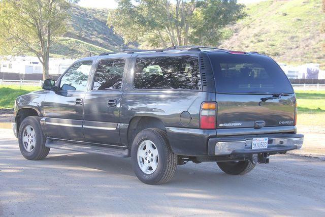 2004 Chevrolet Suburban LT Santa Clarita, CA 5