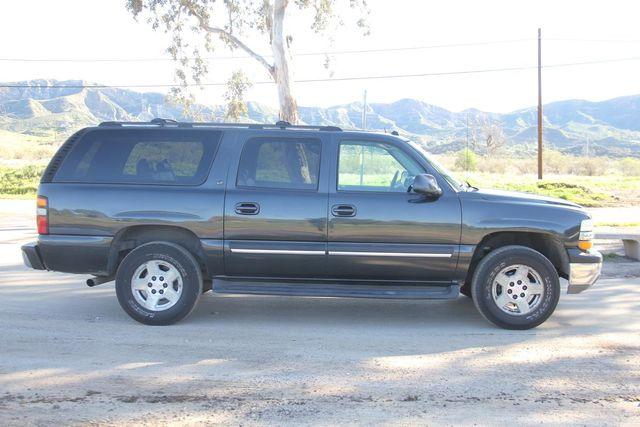 2004 Chevrolet Suburban LT Santa Clarita, CA 12