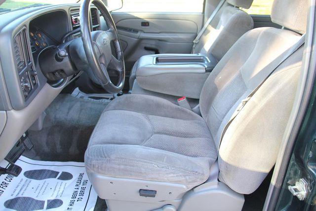 2004 Chevrolet Suburban LS Santa Clarita, CA 15