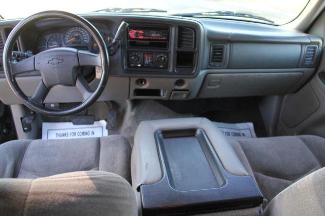 2004 Chevrolet Suburban LS Santa Clarita, CA 7