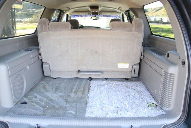 2004 Chevrolet Suburban LS Santa Clarita, CA 27