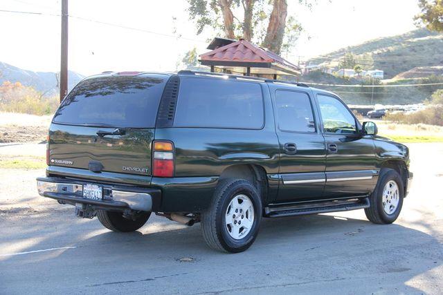 2004 Chevrolet Suburban LS Santa Clarita, CA 6