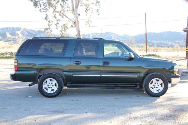 2004 Chevrolet Suburban LS Santa Clarita, CA 12