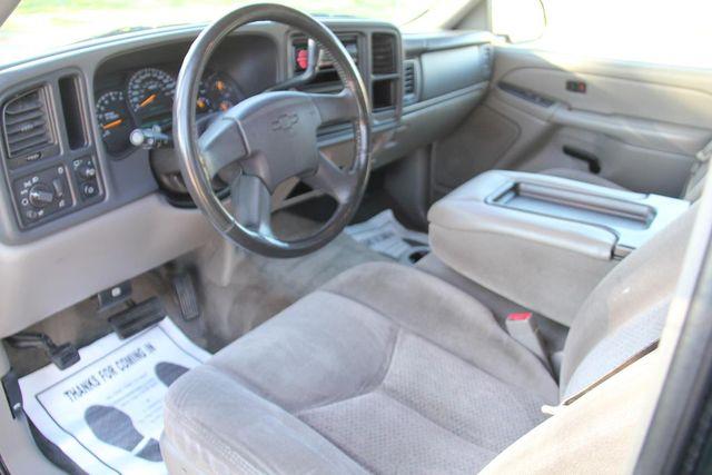 2004 Chevrolet Suburban LS Santa Clarita, CA 8