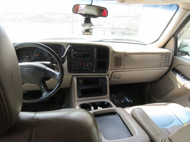 2004 Chevrolet Suburban PRICE SHOWN IS THE DOWN PAYMENT south houston, TX 8
