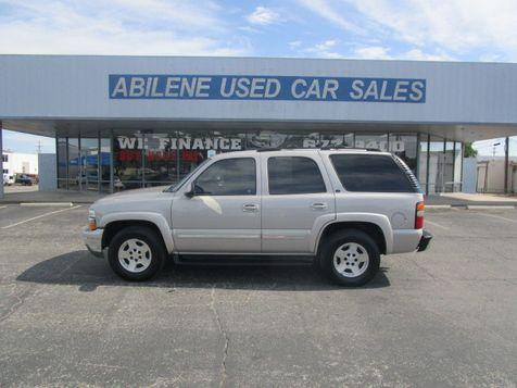 2004 Chevrolet Tahoe LT in Abilene, TX