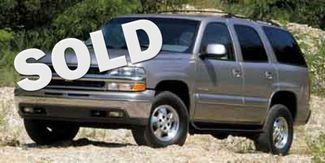 2004 Chevrolet Tahoe LT in Albuquerque, New Mexico 87109
