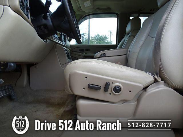 2004 Chevrolet Tahoe LT in Austin, TX 78745