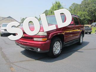 2004 Chevrolet Tahoe Z71 Batesville, Mississippi