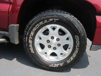 2004 Chevrolet Tahoe Z71 Batesville, Mississippi 16