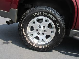 2004 Chevrolet Tahoe Z71 Batesville, Mississippi 17