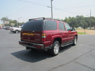 2004 Chevrolet Tahoe Z71 Batesville, Mississippi 7