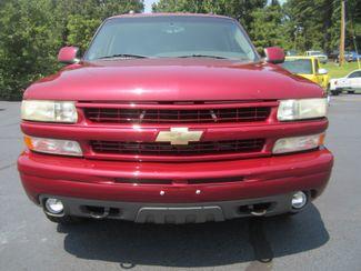 2004 Chevrolet Tahoe Z71 Batesville, Mississippi 10