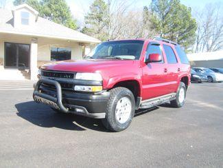 2004 Chevrolet Tahoe Z71 Batesville, Mississippi 2