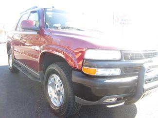 2004 Chevrolet Tahoe Z71 Batesville, Mississippi 8