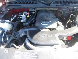 2004 Chevrolet Tahoe Z71 Batesville, Mississippi 40