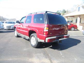 2004 Chevrolet Tahoe Z71 Batesville, Mississippi 6