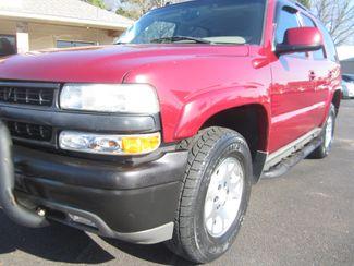 2004 Chevrolet Tahoe Z71 Batesville, Mississippi 9