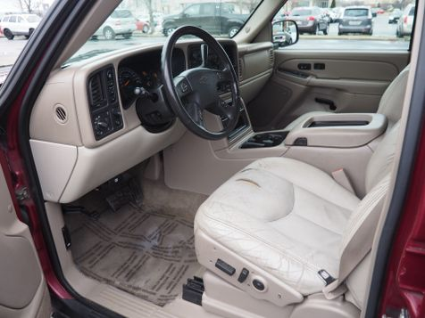 2004 Chevrolet Tahoe Z71   Champaign, Illinois   The Auto Mall of Champaign in Champaign, Illinois