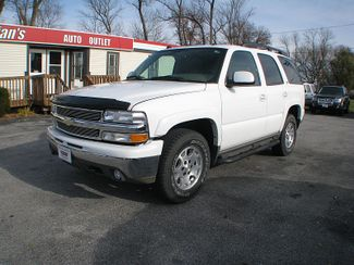2004 Chevrolet Tahoe Z71 in Coal Valley, IL 61240