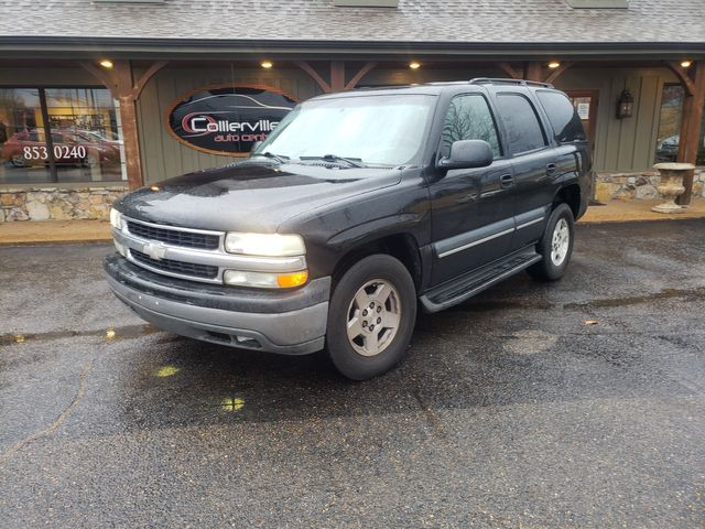 2004 Chevrolet Tahoe LS in Collierville, TN 38107