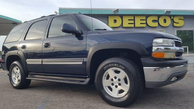 2004 Chevrolet Tahoe LT in Fort Pierce FL, 34982