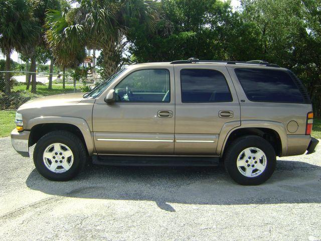 2004 Chevrolet Tahoe LT in Fort Pierce, FL 34982