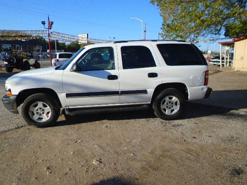 2004 Chevrolet Tahoe LS | Fort Worth, TX | Cornelius Motor Sales in Fort Worth TX