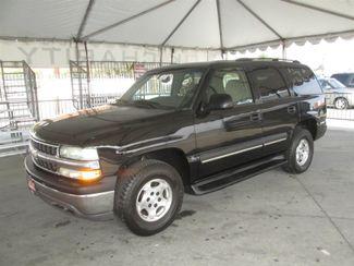 2004 Chevrolet Tahoe LS Gardena, California
