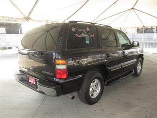 2004 Chevrolet Tahoe LS Gardena, California 2