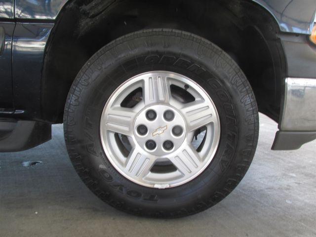 2004 Chevrolet Tahoe LS Gardena, California 13