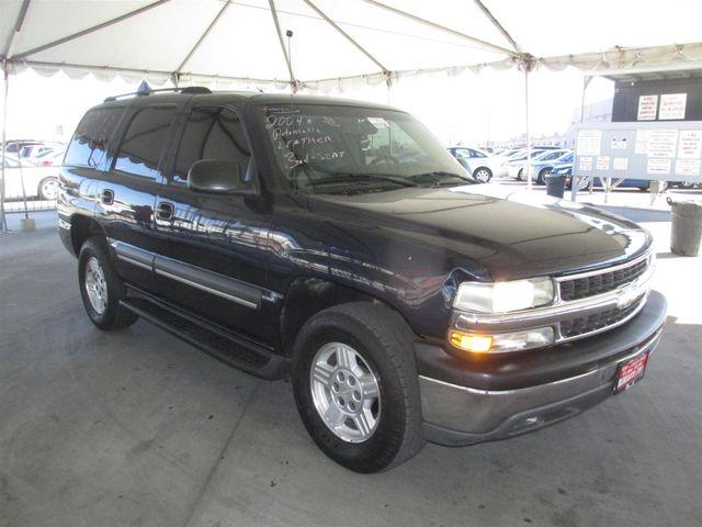 2004 Chevrolet Tahoe LS Gardena, California 3