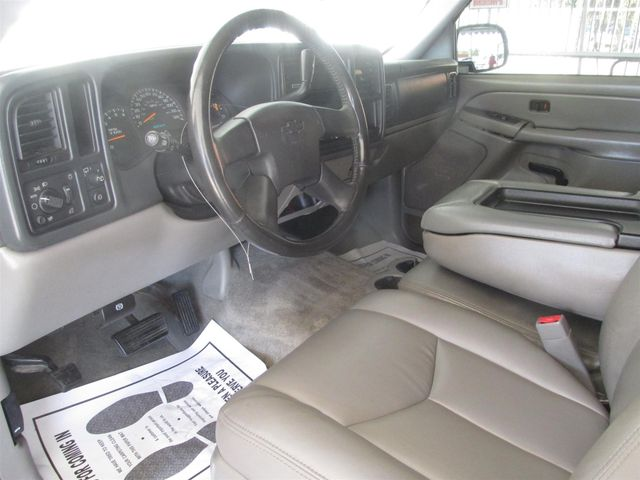 2004 Chevrolet Tahoe LS Gardena, California 4