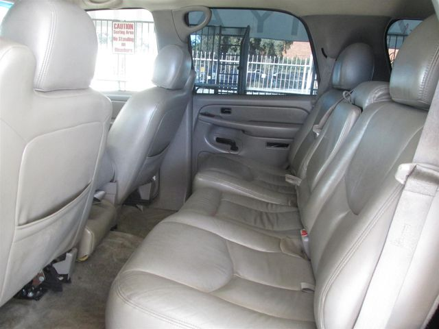 2004 Chevrolet Tahoe LS Gardena, California 9