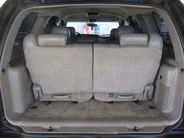 2004 Chevrolet Tahoe LS Gardena, California 10