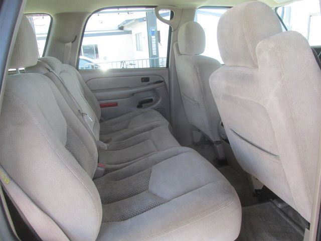 2004 Chevrolet Tahoe LS Gardena, California 11