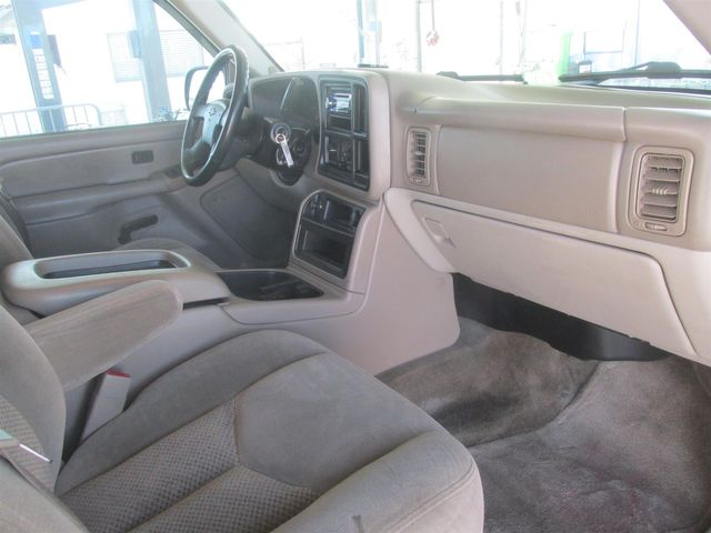 2004 Chevrolet Tahoe LS Gardena, California 7