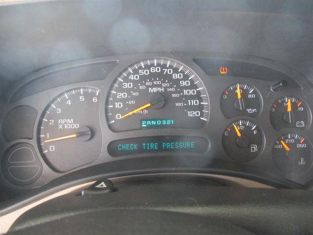 2004 Chevrolet Tahoe LS Gardena, California 5